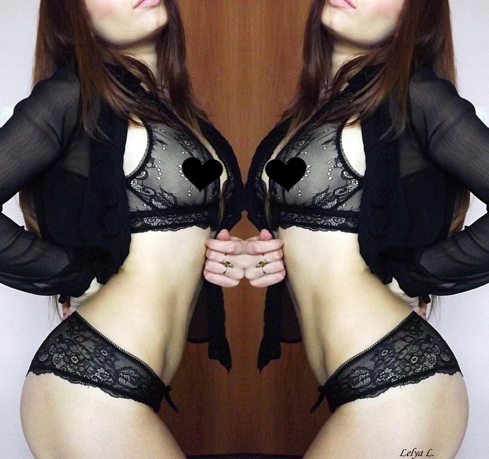 Sexy Sheer Lace Floral Bra Set Women Underwear Lingerie Outifit Bra Sets 32-36