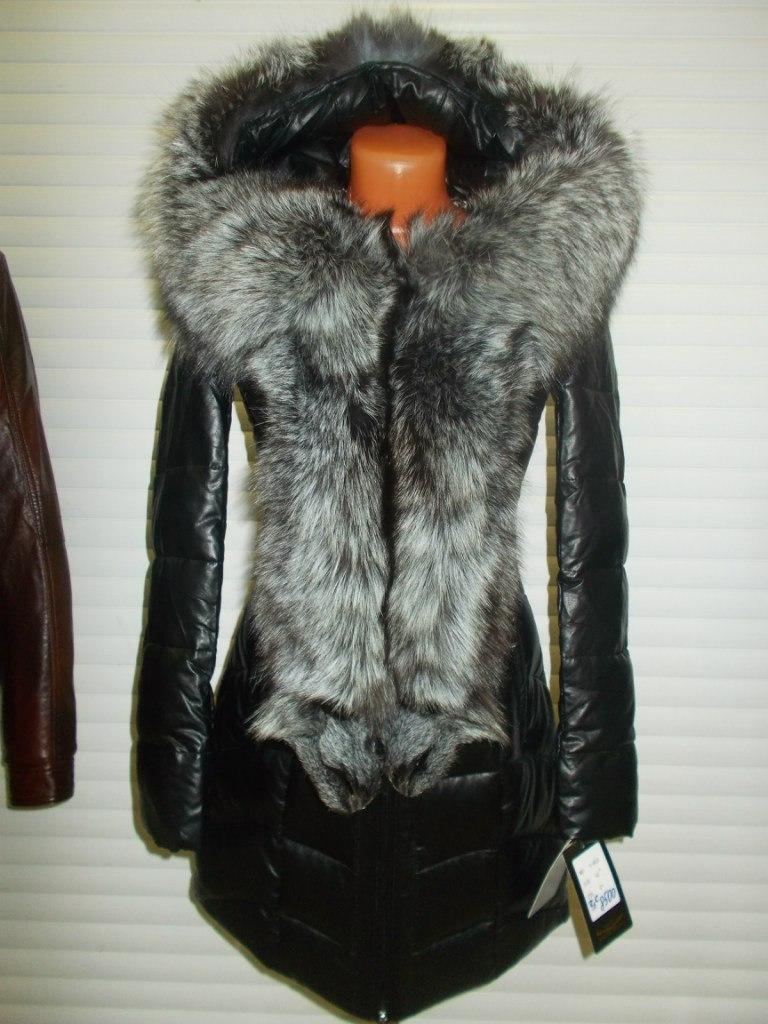 Куртки Из Экокожи Купить В Омске