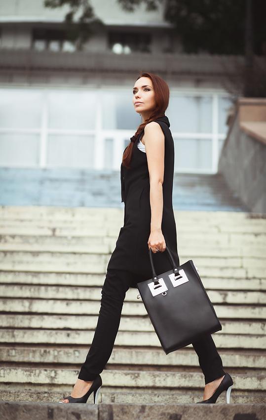 Женская сумка Sophie Hulme